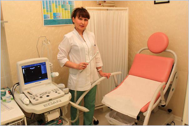 Услуги • Центр гинекологии в Санкт-Петербурге