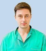 Котелевский Александр Васильевич