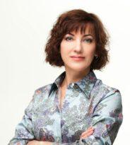Русских Марина Вячеславовна